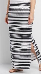 Maruices maxi skirt